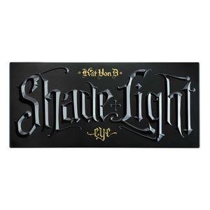 🌸Kat Von D Shade and Light Palette (Matte)